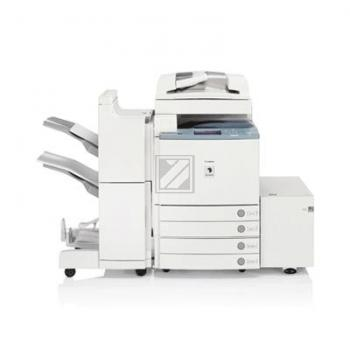 Canon Color Imagerunner C 2620 N