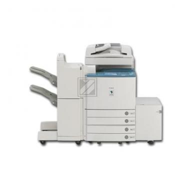 Canon Color Imagerunner C 3220 N