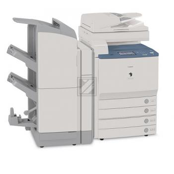 Canon Color Imagerunner C 4080 I
