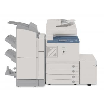 Canon Color Imagerunner C 4580
