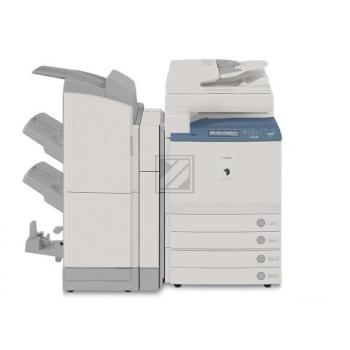 Canon Color Imagerunner C 4580 I