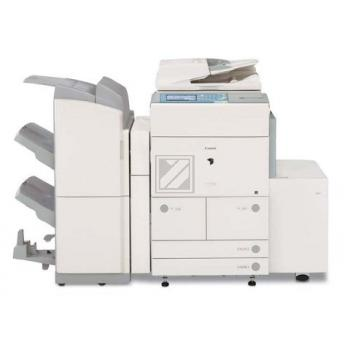 Canon Color Imagerunner C 5058