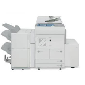 Canon Color Imagerunner C 5800 N