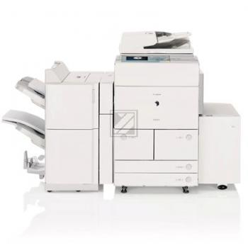 Canon Color Imagerunner C 5870 CI