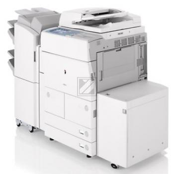 Canon Color Imagerunner C 5870 I