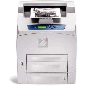 Xerox Phaser 4500 N
