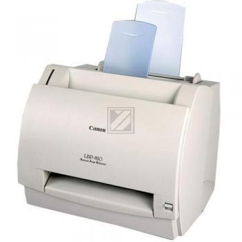 Canon Lasershot LBP-800