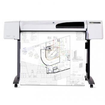 Hewlett Packard Designjet 510 PS