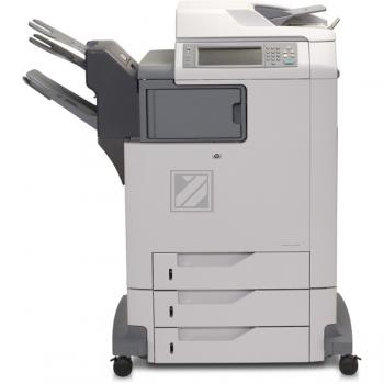 Hewlett Packard Color Laserjet 4730 XM MFP