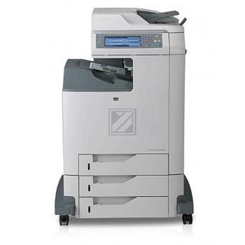Hewlett Packard Color Laserjet CM 4730 FM