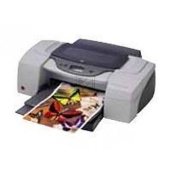 Hewlett Packard Color Inkjet CP 1700 D