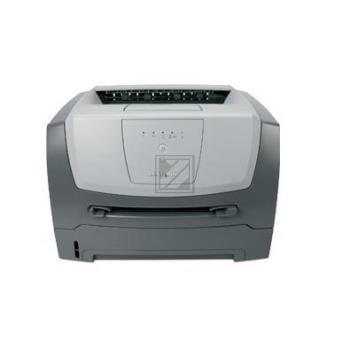 Lexmark Optra E 250