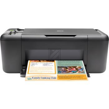 Hewlett Packard Deskjet F 4440