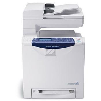 Xerox Phaser 6128 MFP