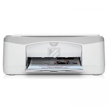Hewlett Packard Deskjet F 2120