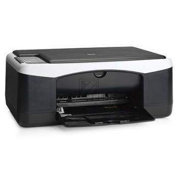Hewlett Packard Deskjet F 2180