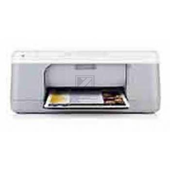 Hewlett Packard Deskjet F 2224