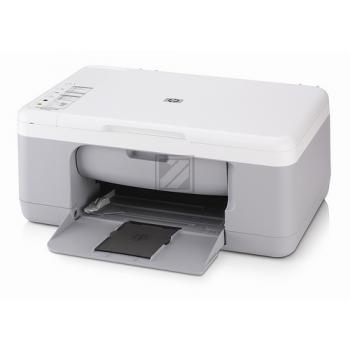 Hewlett Packard Deskjet F 2240