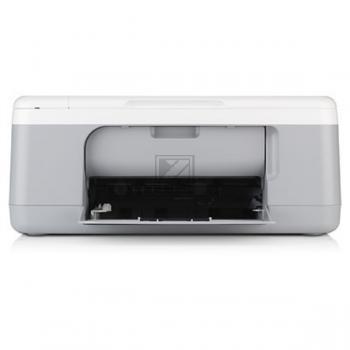 Hewlett Packard Deskjet F 2278