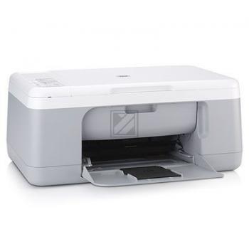 Hewlett Packard Deskjet F 2290