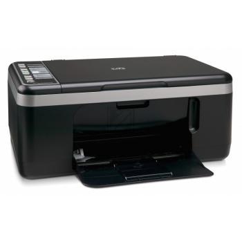 Hewlett Packard Deskjet F 4150