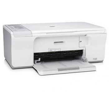 Hewlett Packard Deskjet F 4230