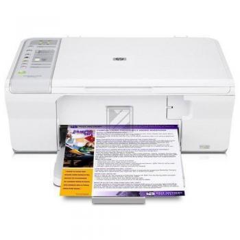 Hewlett Packard Deskjet F 4240