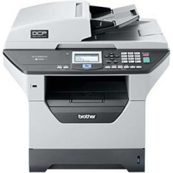 Brother DCP-8085 DN
