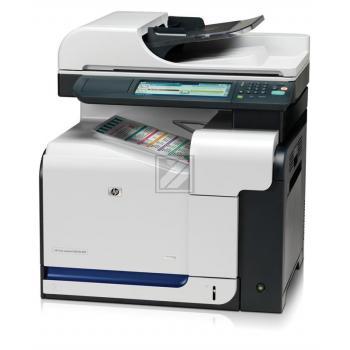 Hewlett Packard Color Laserjet CM 3530 FS