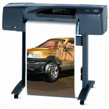 Hewlett Packard Designjet 800 PS
