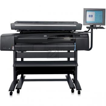 Hewlett Packard Designjet 820 MFP