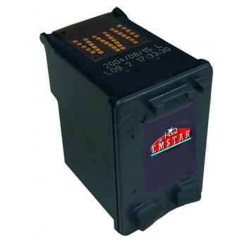 Emstar Tintendruckkopf schwarz HC (12HPDJ5550S, H36) ersetzt 56