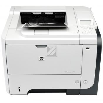 Hewlett Packard Laserjet P 3015 D