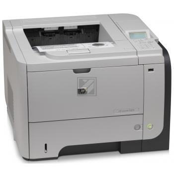 Hewlett Packard Laserjet P 3015 DN