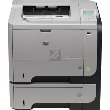 Hewlett Packard Laserjet P 3015 X