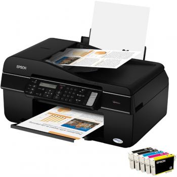 Epson Stylus Office BX 310 FN
