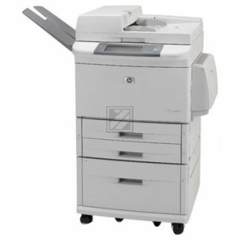 Hewlett Packard Laserjet M 9059 MFP