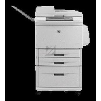 Hewlett Packard Laserjet M 9059