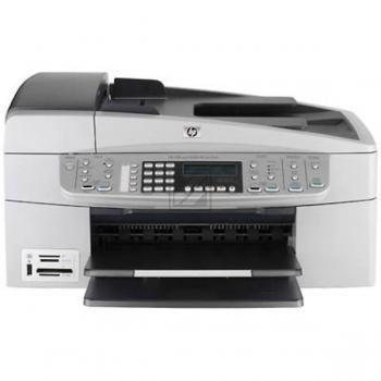 Hewlett Packard Officejet 6304