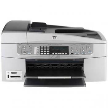 Hewlett Packard Officejet 6307