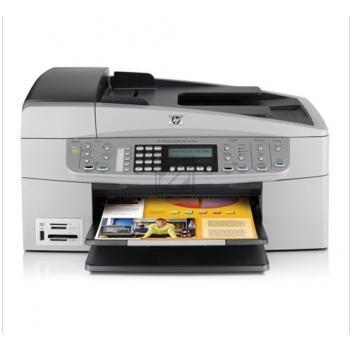 Hewlett Packard Officejet 6310 V
