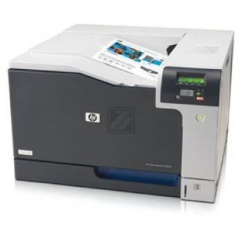 Hewlett Packard Color Laserjet CP 4520 N