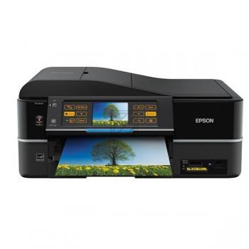 Epson Stylus Photo PX 810 W