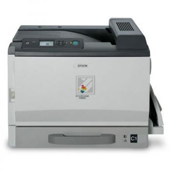 Epson Aculaser C 9200