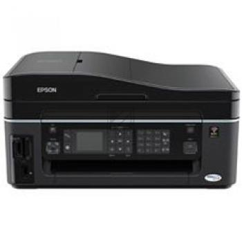 Epson Stylus Office BX 610 FW