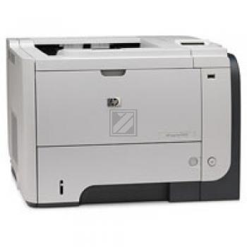 Hewlett Packard Laserjet P 3015