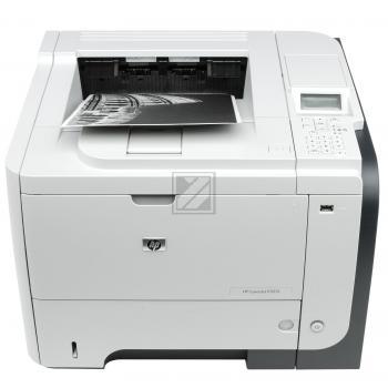 Hewlett Packard Laserjet Enterprise P 3015 DN