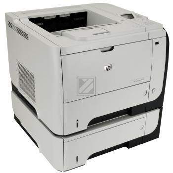 Hewlett Packard Laserjet Enterprise P 3015 X