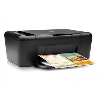 Hewlett Packard Deskjet F 4583