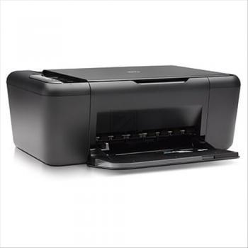 Hewlett Packard Deskjet F 4488